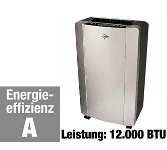 Suntec Progress 12.0 plus Klimaanlage, nur 300 Euro auf plus, nur heute