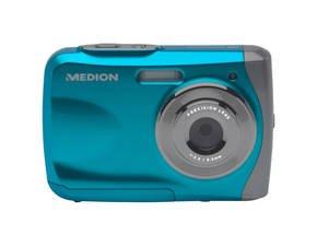 Unterwasserkamera von Medion für 39,99€ // Amazonpreis bei 63,50