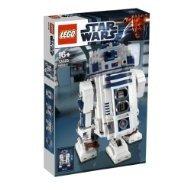 LEGO 10225 - R2D2 - für 143,99 € inkl. Versand Dank 20% Rabatt bei Toys'R'Us