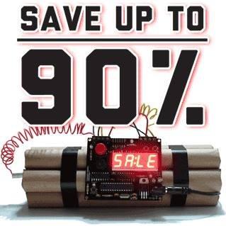 Bis zu 90% Sale auf Karmaloop.de nicht verpassen!