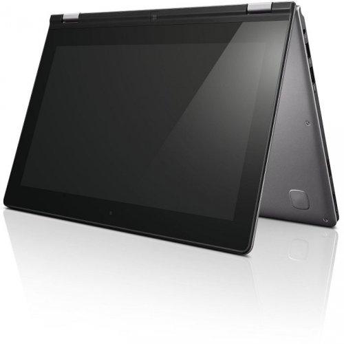 MEDIA MARKT : LENOVO IdeaPad® Yoga 11 MAS29GE silbergrau