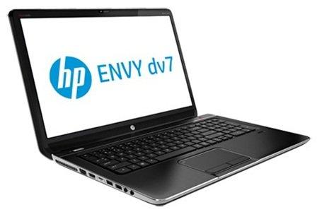 "HP ENVY dv7-7316sg 17,3 "" - Notebook (575,04€ mit Qipu)"
