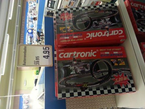 [Lokal Hilden]Cartronic car-speed