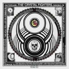 """Crystal Fighters - Single: """"Are We One"""" [iTunes]"""