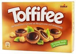 (lokal Essen) Toffifee 0,88 Euro Edeka Burkowski