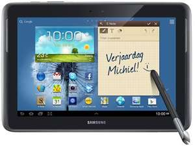[FB] Samsung Galaxy Note 10.1 N8010 16GB Wi-Fi Deep-Gray für 293,00€ inkl. Versand @ billiger.de Drück den Preis