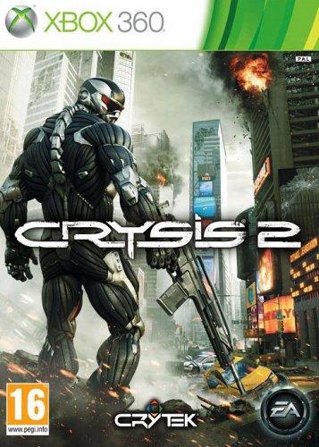 Crysis 2 (Xbox 360) für 5,75€