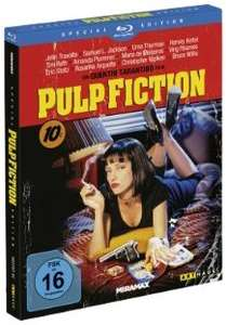 Pulp Fiction [Blu-ray] [Special Edition] @ Amazon.de 10,04€