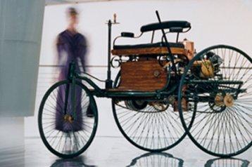 Mercedes-Benz-Museum Stuttgart Eintritt frei