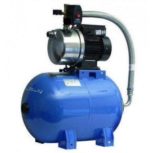 Hauswasserwerk Grundfos Hydrojet JP6/60L 4661BQBE für 357,70€ inkl. Versand @ BaumarktEU