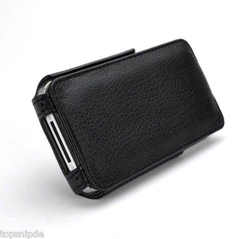 padbaq iPhone 4/4S Flip Case klappbare Tasche für nur 7€ inkl. Versand (eBay)