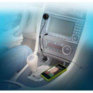 Belkin Air Cast Auto Bluetooth Empfänger für 34,59€ @voelkner