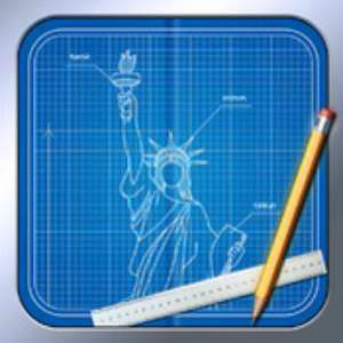 [iOS] Blueprint 3D kostenlos