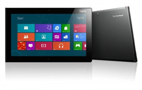 Lenovo ThinkPad Tablet 2 N3S2PGE @Cybperport