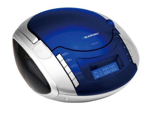 Blaupunkt CD Boombox B 5 für nur 29,90 EUR inkl. Versand