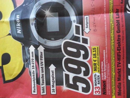 Nikon D5100+Tamron 18-270 mm F/3.5-6.3 Di II VC PZD