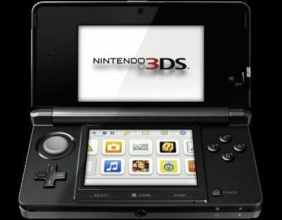 Lokal - Saturn Dortmund: Nintendo 3DS am Mittwoch 11.05.