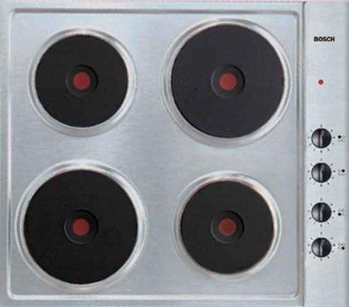 Bosch Edelstahl-Kochfeld NCT615C01 für nur 166,90 EUR inkl. Lieferung