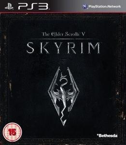 (UK) The Elder Scrolls V: Skyrim [PS3/Xbox] für ca. 16.18€ @ Zavvi