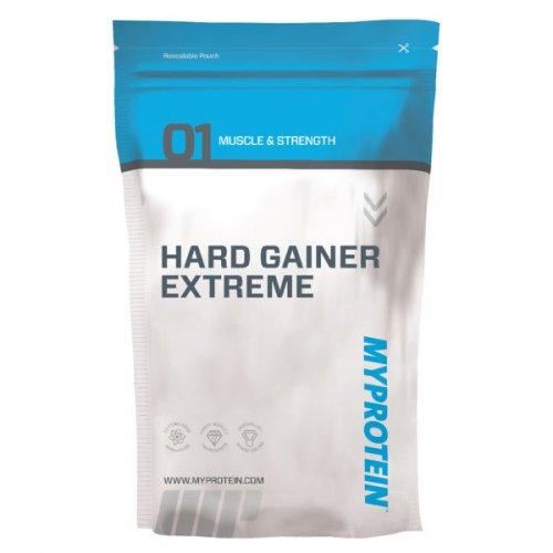 5kg Hard Gainer Extreme von Myprotein