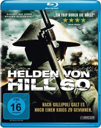 Helden von Hill 60 (Blu-ray) für 6,01 € [Amazon.de]