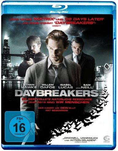 Amazon: 3 Blu-rays (Daybreakers, Liebe um jeden Preis, Das Dschungelbuch) für insgesamt 1,91€ (UPDATE)