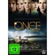 [Amazon.de] [DVD] Once upon a Time Staffel 1