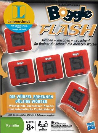 Boggle Flash Langenscheidt Edition für 11,49€ (Neukunden 8,49€) inkl. Versand (Idealo19,74€)