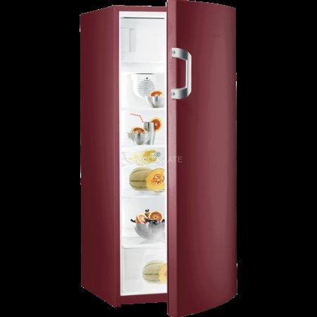 """Gorenje Kühlschrank A++ """"RB6152BC"""" creme oder rot für 349,90€ @ ZackZack"""