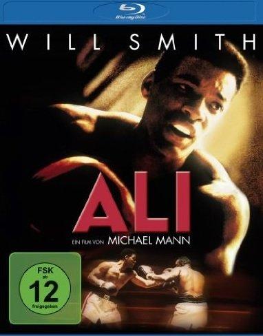 Ali [Blu-ray] bei Amazon.de inkl. Versand für 7,39 Euro
