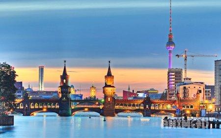 3 Tage Berlin im Design-Hotel Vier Jahreszeiten für 100€ @Ebay