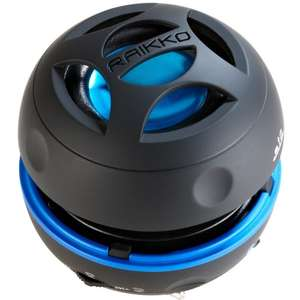 Raikko Dance Bluetooth Vacuum Speaker für 37,50 € [@Amazon]