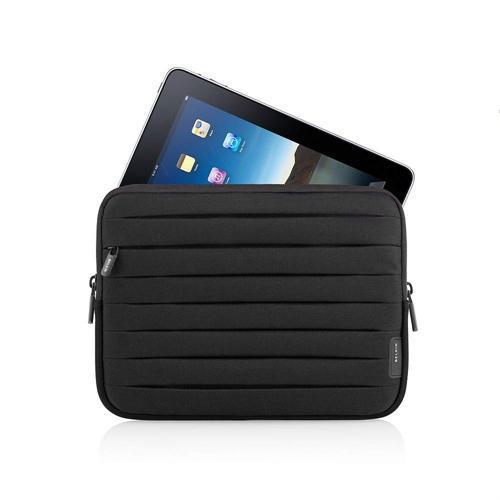 Belkin iPad Neopren Schutzhülle schwarz