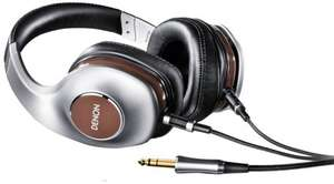Denon AH-D7100 Music Maniac Artisan Over-Ear Headphone
