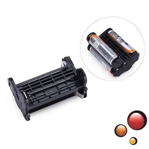 Pentax K-r oder K-30 Batteriehalter für 4 AA Batterien oder Akkus für 4,99 €