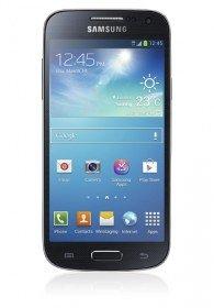 Galaxy S4 Mini Black+Samsung E1050 für Effektiv 233,60€ DUO-Vertrag