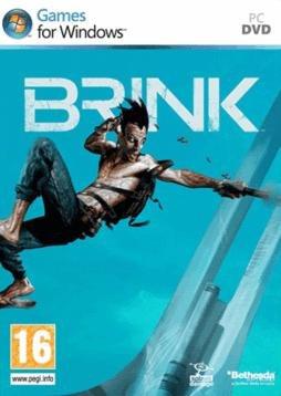 [Steam]Brink [Sofort Download]@game.co.uk