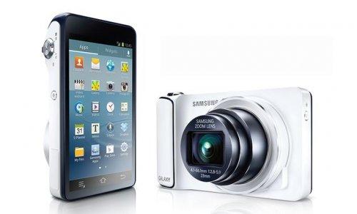 [Facebook!] Samsung Galaxy Camera weiß Neu & OVP für 264,50€ oder weniger @ billiger.de Drück den Preis
