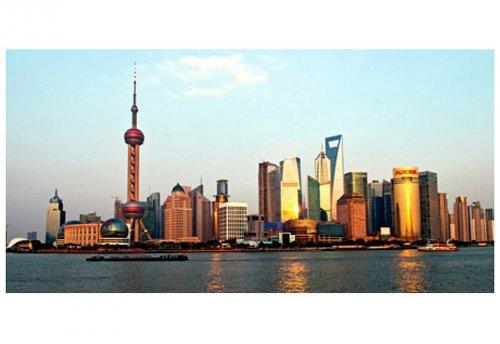 Flüge: Shanghai ab diversen deutschen Airports ab 511,- € hin und zurück (November - Dezember)