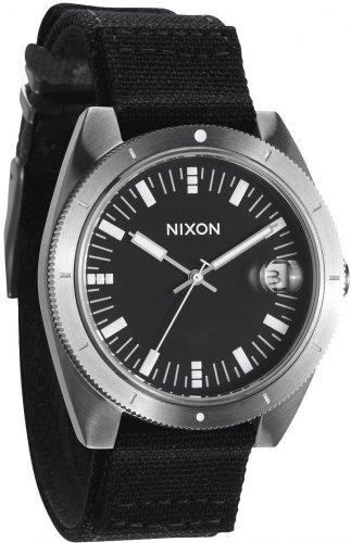 NIXON Rover in schwarz für nur 72,95 EUR inkl. Versand