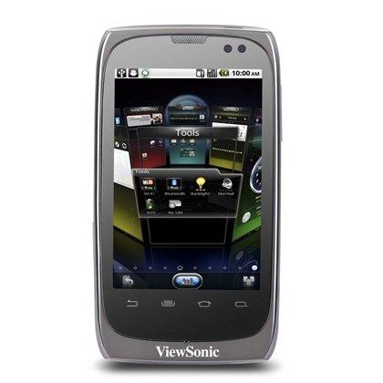 Viewsonic V350 Dual-SIM Smartphone