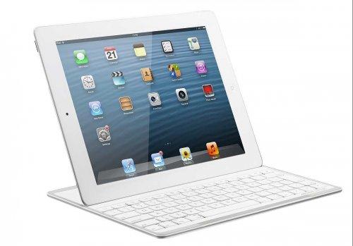 Archos Bluetooth Tastatur Apple iPad für 20€ statt 50€ bei Avides @Amazon