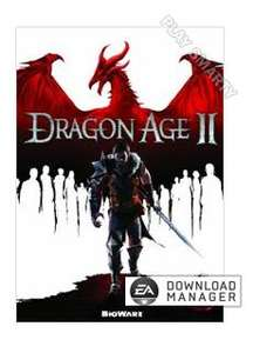 Dragon Age 2 Uncut für 14,99€ (Downloadversion)