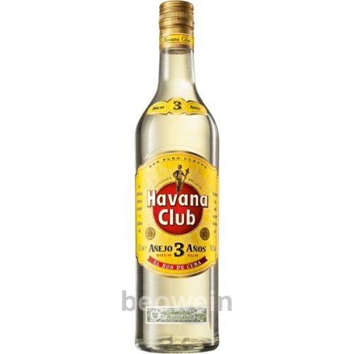[Kaufland Stuttgart-Mühlhausen] Havanna Club 9,99€