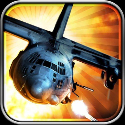 Zombie Gunship[iOS]