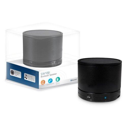 Amazon: Bluetooth-Lautsprecher Soundwave SW100 für 17,95€