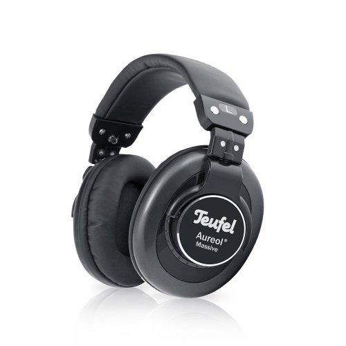 Teufel Aureol Massive geschlossener Kopfhörer bei E-Bay für 44,44€