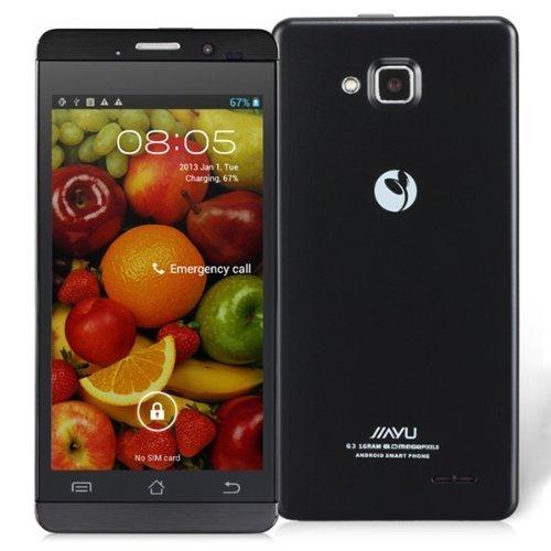 "Jiayu G3S | Mobile . v4.2 . 4,5"" IPS . Quadcore . DualSim 190€ inkl. Zoll und Co @DracoTek @amazon"