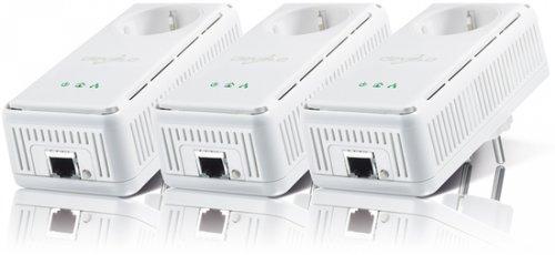 Devolo dLAN 200 AVplus Network Kit 200MBit für 69,90€ bei notebooksbilliger.de versandkostenfrei