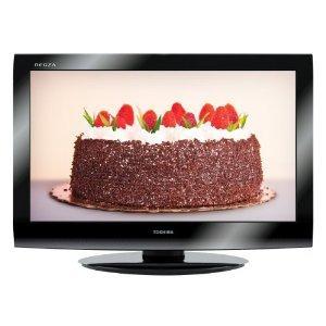 Toshiba 32LV733G 81,3 cm (32 Zoll) LCD-Fernseher (Full-HD) schwarz für 279€ bei amazon.de